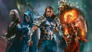 I Read an Epic, 39-Chapter Magic: the Gathering Fanfic, and It Was Incredible