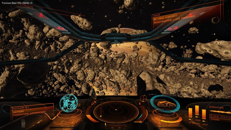 Elite: Dangerous - Wings, New From Frontier Developments