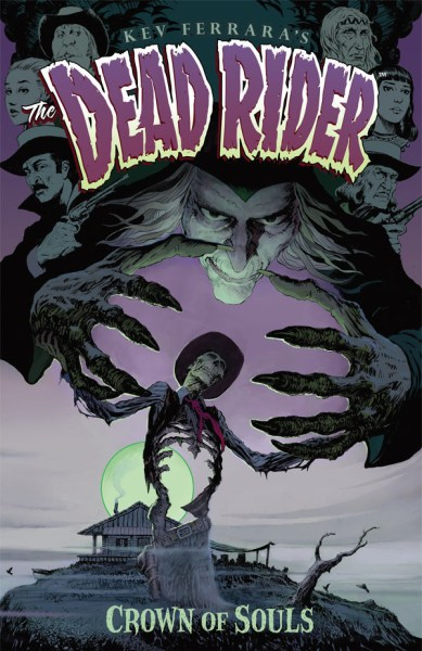 TheDeadRider