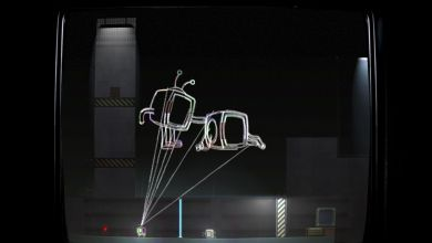 Trash TV Review - Platforming with a Recyclable Charm