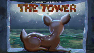 """Adventure Time: Reichian Psychology and Bible Lessons in """"The Tower"""""""