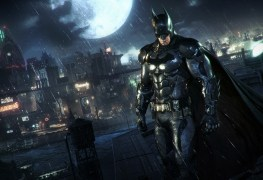 Here's Why Batman: Arkham Knight Is Getting An 'M' Rating From The ESRB