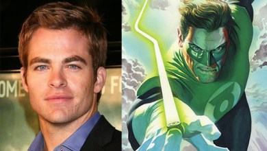 Photo of Rumor: Chris Pine Up for Green Lantern, But Probably Not John Stewart. Probably.