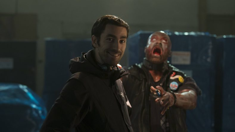 Director Zach Lipovsky on Dead Rising: Watchtower, Zombies, and Finally Getting a Game Console into His Mom's House