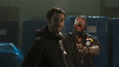 Photo of Director Zach Lipovsky on Dead Rising: Watchtower, Zombies, and Finally Getting a Game Console into His Mom's House