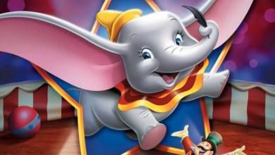 Tim Burton Set To Direct... A Dumbo Movie?