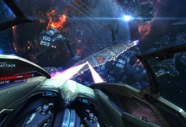 EVE: Valkyrie is Going to Look Amazing in Virtual Reality, Oculus and Morpheus Both Confirmed
