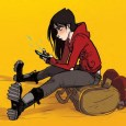 Giant Days #1 Review - A Spunky, Surreal Slice of Life