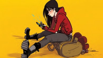 Photo of Giant Days #1 Review – A Spunky, Surreal Slice of Life