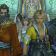 Final Fantasy X/X-2 HD Remaster Will Be Released on PS4 on May12