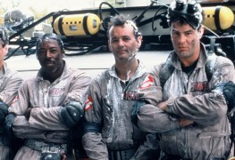 Who You Gonna Call: The Cast Of Ghostbusters 31 Years Later