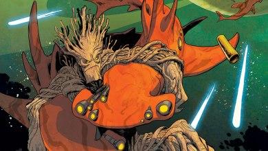 Groot Is Getting His Own Comic Book Series!