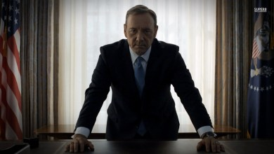 9 Little Known Facts about House of Cards