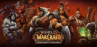 Warlords of Draenor 6.1 overview
