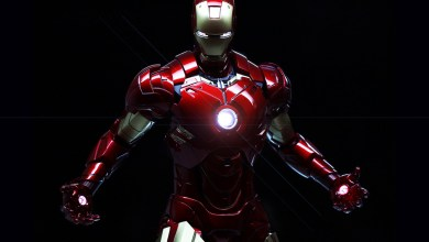 """Iron Man 4: Robert Downey Jr. Says """"No"""" To Sequel, """"Yes"""" To Capt. America"""