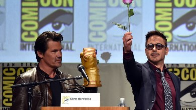 Aw Man, Marvel Might be Skipping Comic-Con This Year