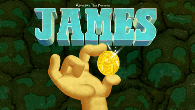 Adventure Time Recap: 'James'