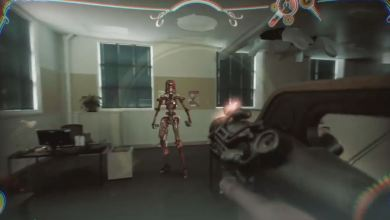 Magic Leap's Augmented Reality Game Looks Too Good to Be True