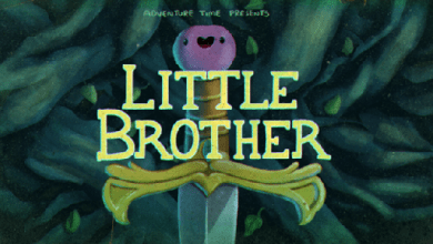 """Monomyths and Cute Overload in Adventure Time's """"Little Brother"""""""