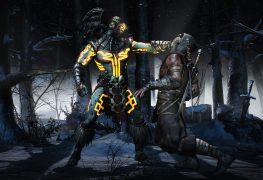 Mortal Kombat X: Quitalities Will Punish Rage Quitters