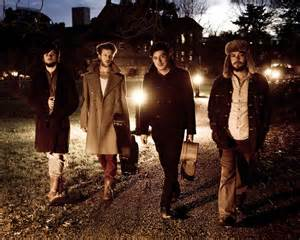 Sounds Great: Mumford and Sons Return From Nowhere