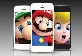 Nintendo Finally Goes Mobile, Announces Plan for Smartphone Games