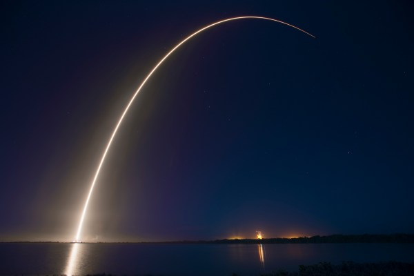 Watch Launch Of Spacex' Latest Mission - Overmental