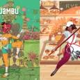 Fight! Zine Asks Artists to Design Badass Fighting-Game Girls