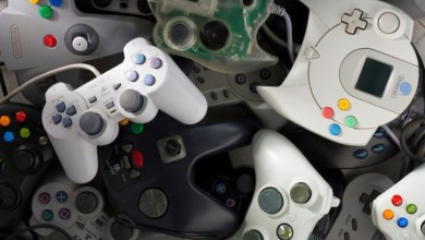 The 10 Worst Video Game Controllers Ever Designed