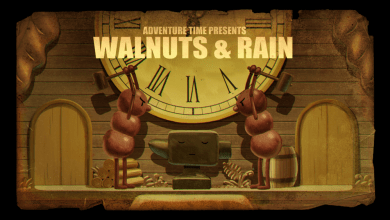 """The Annotated Adventure Time: Slave Labor and Stagnation in """"Walnuts and Rain"""""""