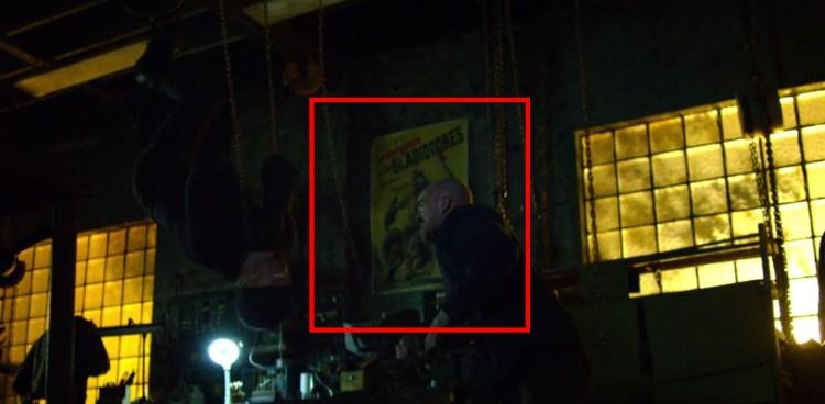 Daredevil-Gladiator-Poster