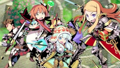 Etrian Mystery Dungeon FAQ - What You Need to Know