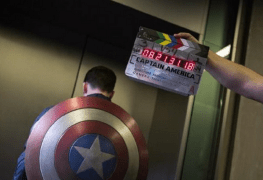 Captain America: Civil War To Be First Marvel Film To Use IMAX Cameras