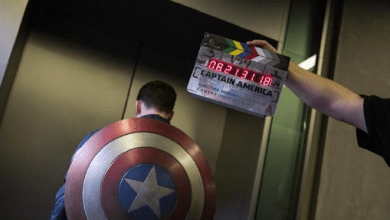 Photo of Captain America: Civil War To Be First Marvel Film To Use IMAX Cameras