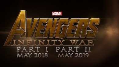 Avengers: Infinity War Parts 1 and 2 Will Shoot Back-to-Back for Nine Months Straight