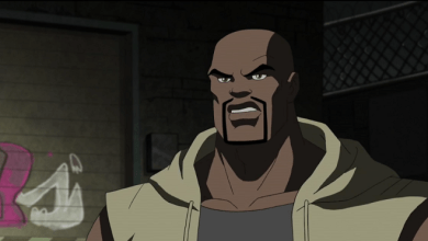 Here's What Luke Cage Will Look Like in A.K.A Jessica Jones
