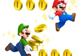 The 10 Best Selling Video Game Franchises Of All Time