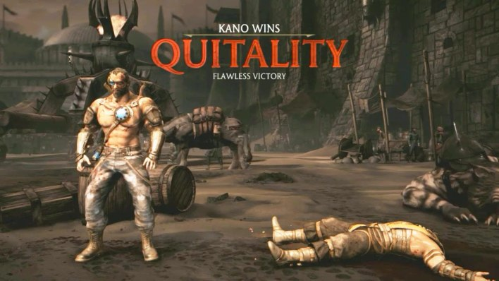 Quitality