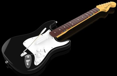 Guitar Hero Live vs Rock Band 4: What's the Difference?