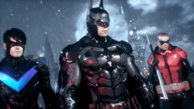 Batman: Arkham Knight Trailer Analysis: Robin and Nightwing Playable?