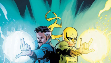 Will Doctor Strange be Introduced on Iron Fist?