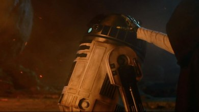 Photo of Star Wars: Why The Force Awakens Trailer Narration Sounds So Familiar