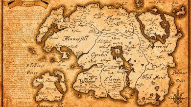 The Elder Scrolls: Skyrim versus Oblivion