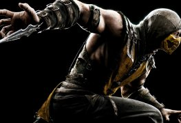 Mortal Kombat X is Here: What You Need to Know