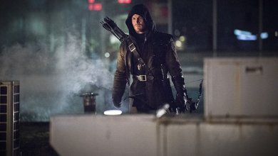 "Photo of Arrow: ""Al Sah-Him"" Review"