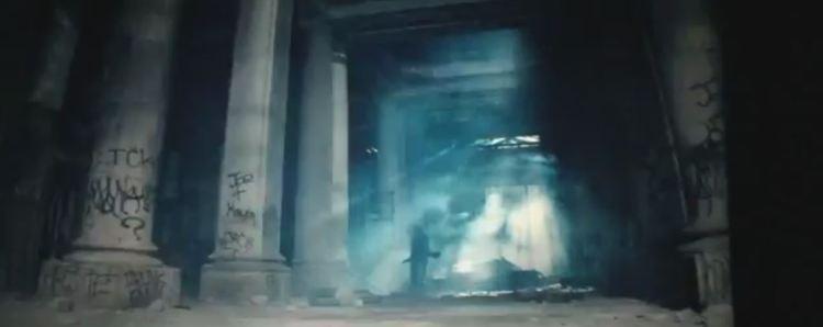 batman v superman leaked trailer 13 batmobile 2