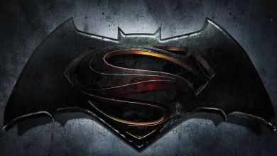 Batman V. Superman Trailer Leaks Early, Watch It Here