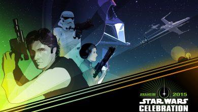 Star Wars Celebration: Force Awakens Panel Liveblog