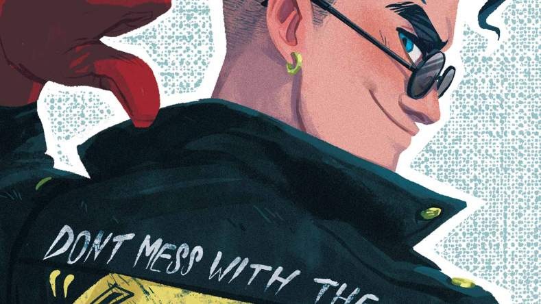 Convergence: Superboy #1 Review - Good Art, Not Much Else