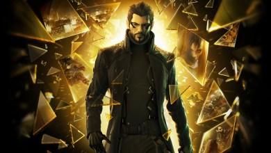 Deus Ex: Mankind Divided Confirmed